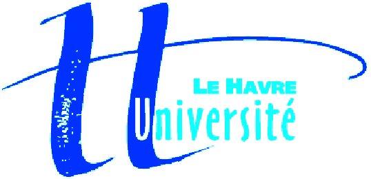 logo universite du Havre